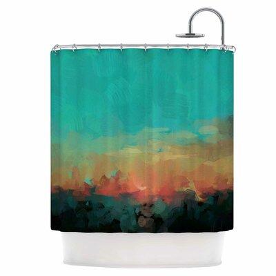 Martinique Shower Curtain