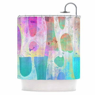 Villi Shower Curtain