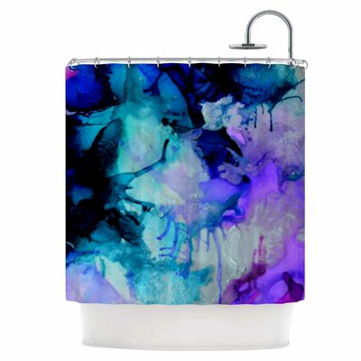Lakia Shower Curtain