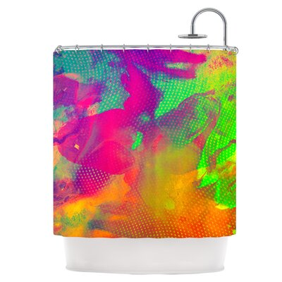 Austra Shower Curtain