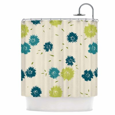 Mollie Shower Curtain