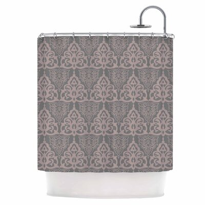 Jaffa Mosaic Shower Curtain