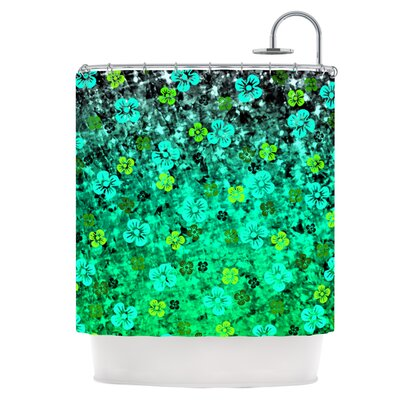 Luck of the Irish Shower Curtain