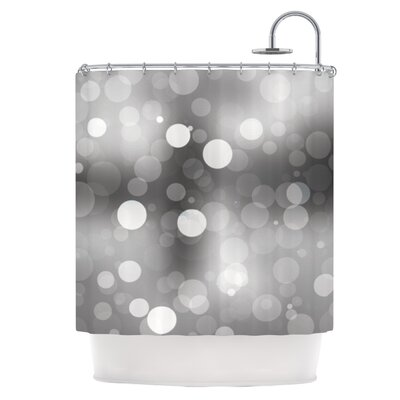 Spectral Shower Curtain