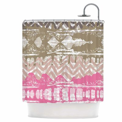 Allegro Shower Curtain
