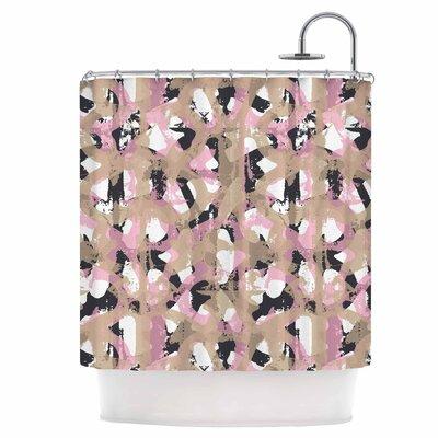 Skap Shower Curtain