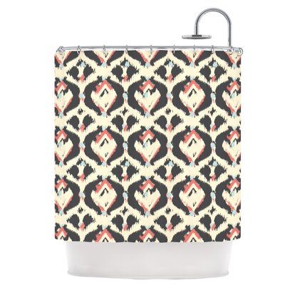 Abikat Shower Curtain