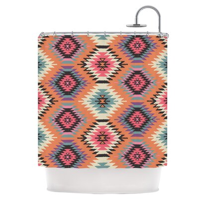 Navajo Dreams Shower Curtain