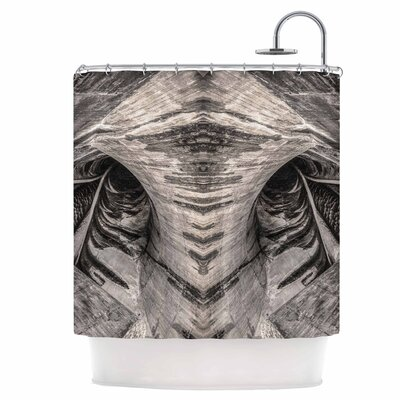 Dam Reticulation The Void Shower Curtain