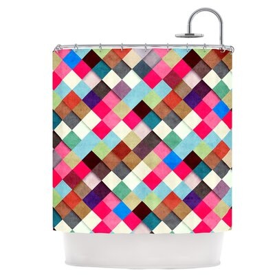 Ubrik Shower Curtain