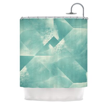 Wild Sky Shower Curtain