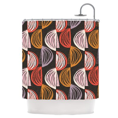 Jerome Shower Curtain