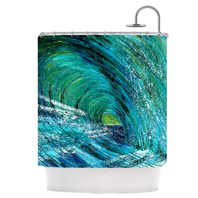 Natural High Shower Curtain