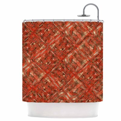 Malica Shower Curtain