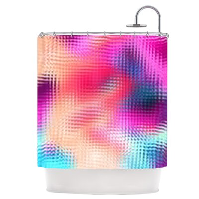 Danny Ivan Shower Curtain