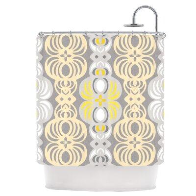 Chalene Shower Curtain