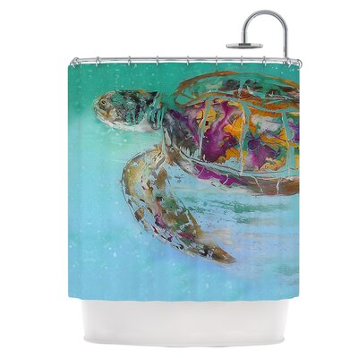 Mommy Shower Curtain