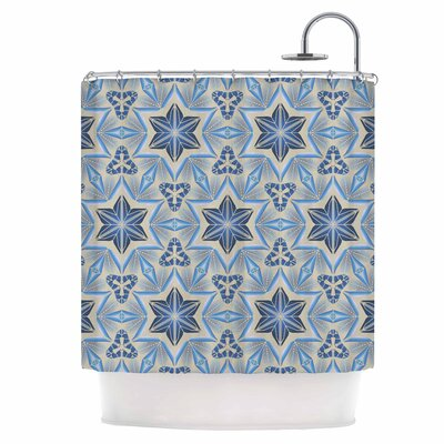 Astral Shower Curtain