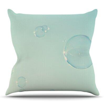 Wonder by Susannah Tucker Outdoor Throw Pillow