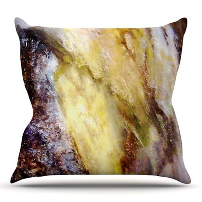 Georgia by Rosie Brown Outdoor Throw Pillow