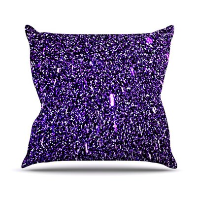 Dots by Maynard Logan Outdoor Throw Pillow