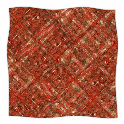 Malica by Bruce Stanfield Fleece Blanket