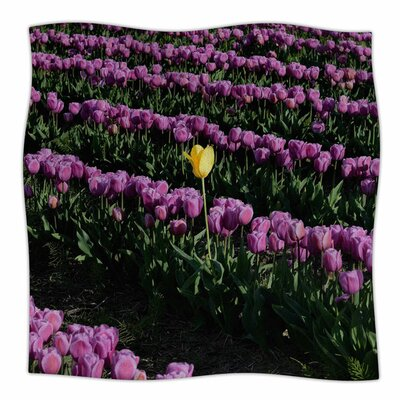 YouRe One of a Kind by Robin Dickinson Fleece Blanket
