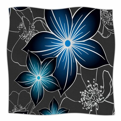 Alison Coxon Fleece Blanket