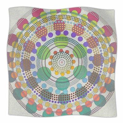 Mirage by Angelo Carantola Fleece Blanket