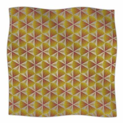 Honey by Angelo Carantola Fleece Blanket