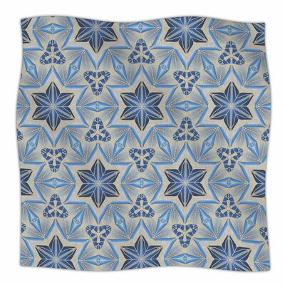 Astral by Angelo Carantola Fleece Blanket