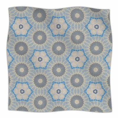 Satori by Angelo Carantola Fleece Blanket