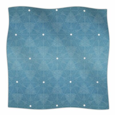 Celestial by Angelo Carantola Fleece Blanket