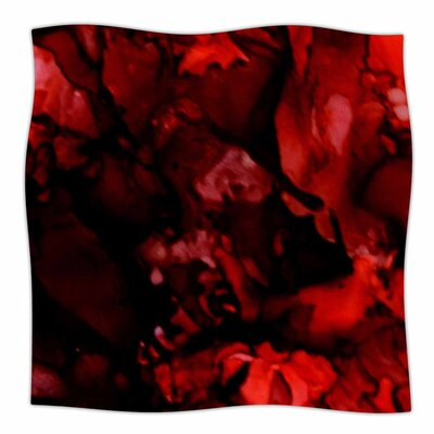 Claire Day Fleece Blanket