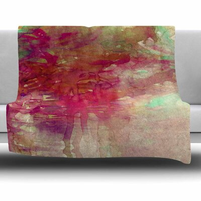 Carnival Dreams 3 by Ebi Emporium Fleece Blanket