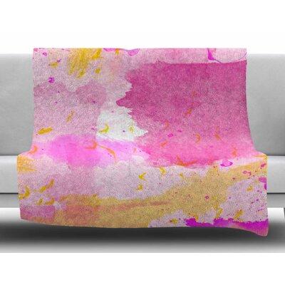 Shirlei Patricia Muniz Fleece Blanket