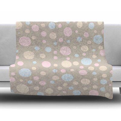 Lotty by Suzanne Carter Fleece Blanket