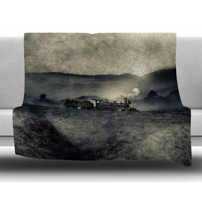 Chapter Ii by Viviana Gonzalez Fleece Blanket
