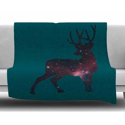Deer Size: 80 L x 60 W