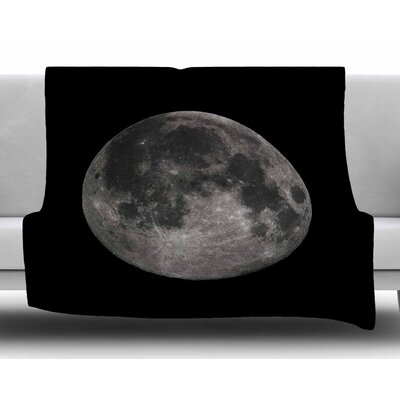 Luna by Alias Fleece Blanket