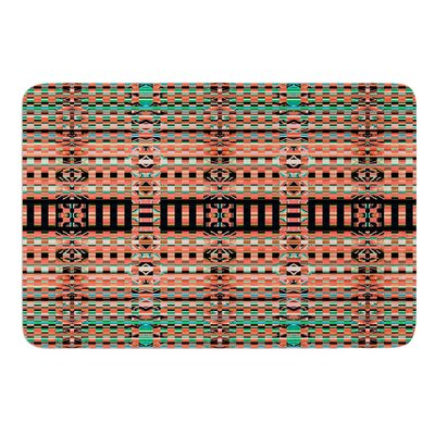 Deztekka by Nina May Bath Mat
