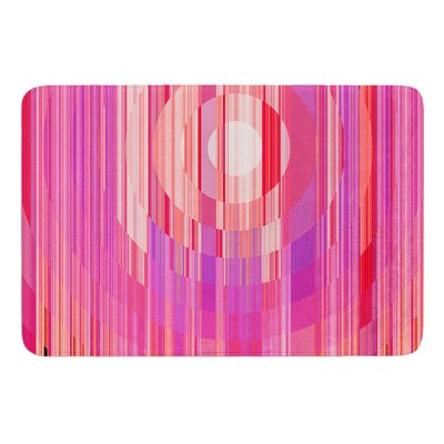 Mohave Sun by Nina May Bath Mat