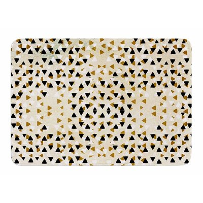 Diamond Sky by Pom Graphic Design Bath Mat