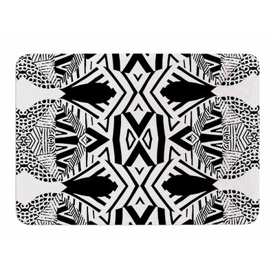 Africa by Pom Graphic Design Bath Mat