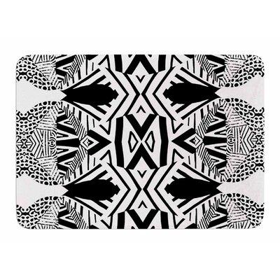 Africa by Pom Graphic Design Bath Mat