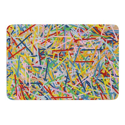 More Sprinkles by Project M Bath Mat