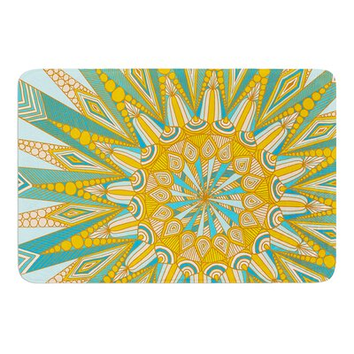 Here Comes The Sun by Art Love Passion Bath Mat Size: 17W x 24L