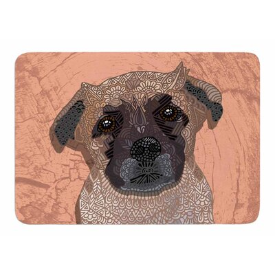 Mr. Milo by Art Love Passion Bath Mat