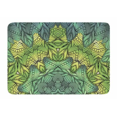 Fairy Mandala by Art Love Passion Bath Mat