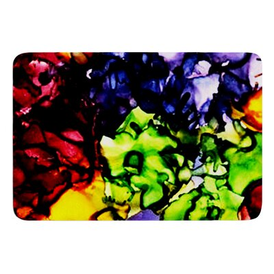 Teachers Pet by Claire Day Bath Mat Size: 17W x 24L